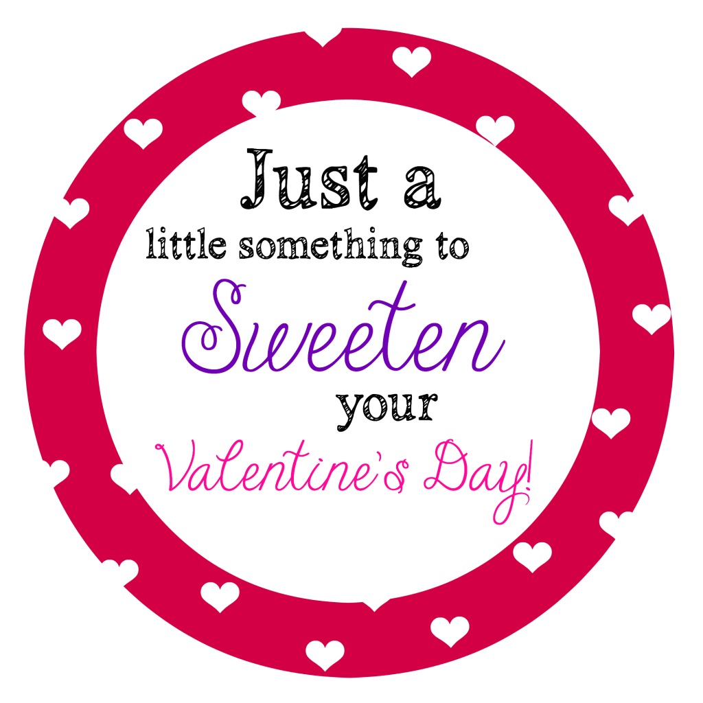 Cute Valentine S T Tags Amp Packaging Ideas