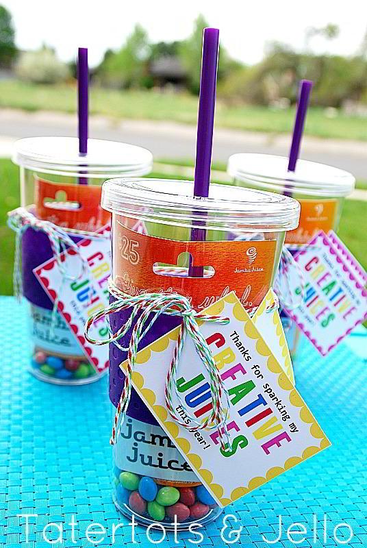 Ideas Employee Summer Gift