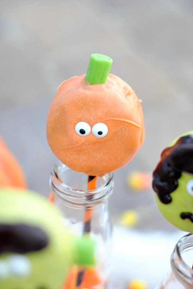 PumpkinPop