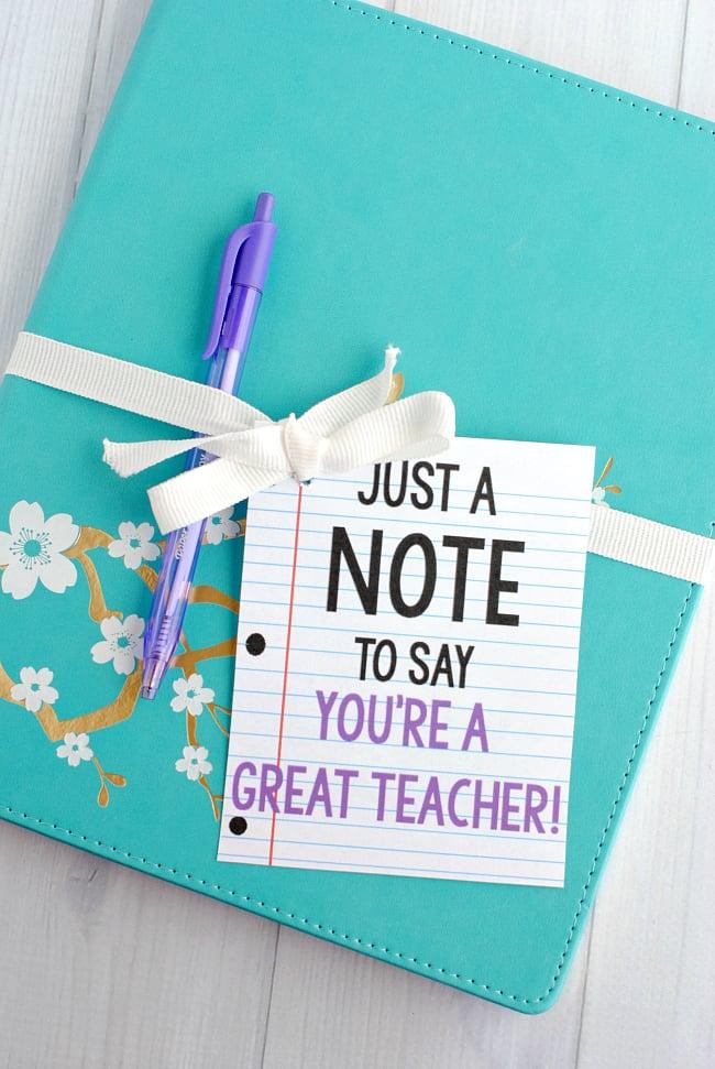 25 Teacher Appreciation Gifts That Teacher Will Love
