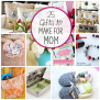 Homemade Mother S Day Gifts Crazy Little Projects