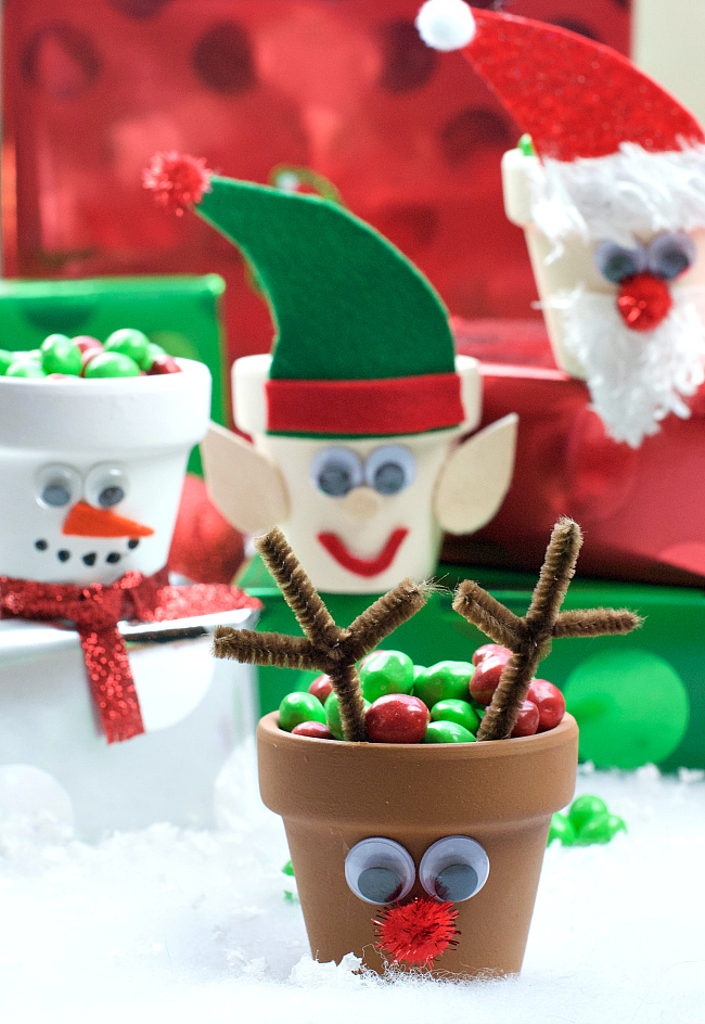 Christmas Picture Crafts