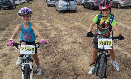 Race Report: Cape Argus Pick n Pay Momentum MTB Challenge
