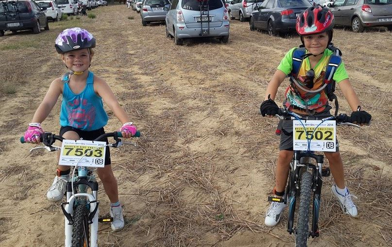 Race Report: Cape Argus Pick n Pay Momentum MTB Challenge