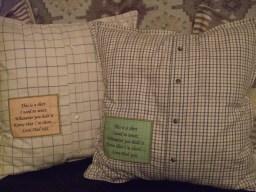 dad cushions