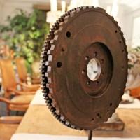 Esculturas Industriales de Nuria Arfa
