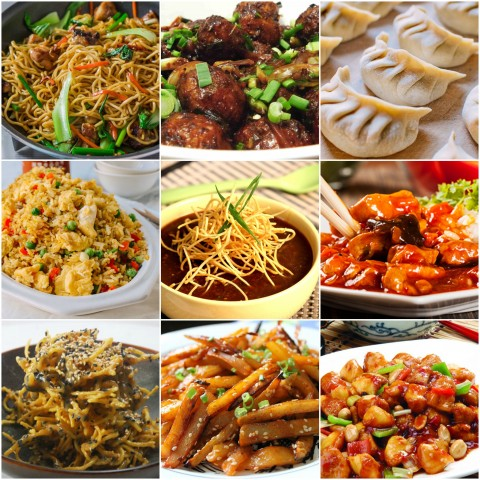 Top 20 Chinese Dishes Famous All Over World  Crazy Masala