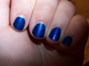 nail polish of day essie
