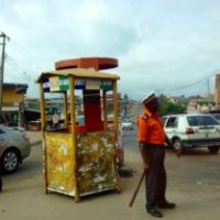 What I did after a Traffic Warden seized my Driver's Licence (Pt.2)