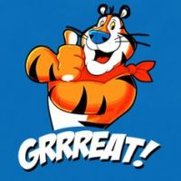 Kellogg's made in Nigeria is not so grrreat!
