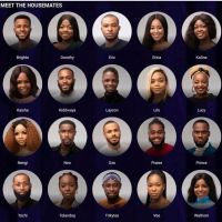 BBNaija Lockdown 2020 Updates: Served Hot