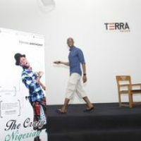 Pictures from The Crazy Nigerian Book Review #fun