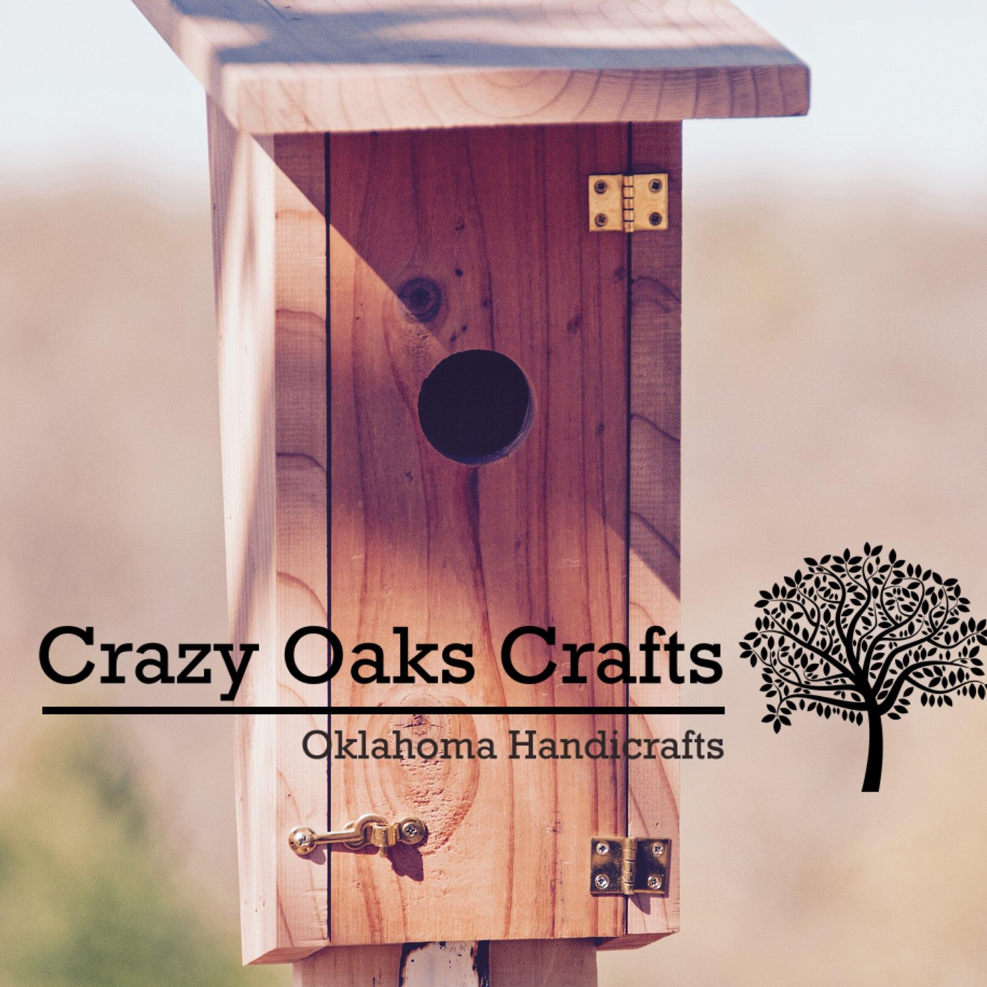 Crazy Oaks Crafts Oklahoma Handicrafts