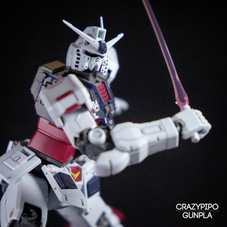 MG FA Gundam-2