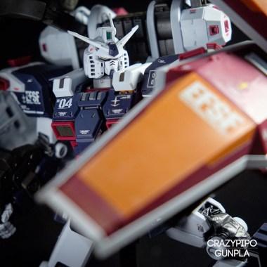MG FA Gundam-5