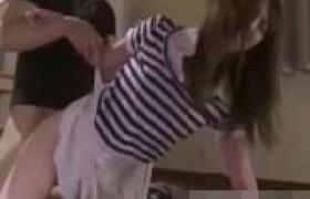 【家族タブー強姦動画】男の留守中に義弟にレイプされた若妻!「だめぇぇ…」抵抗むなしく強要生ハメ!