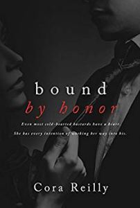 English Book: Bound by Honor by Cora Reilly