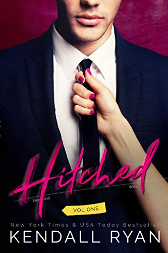 English Book: Hitched by Kendall Ryan