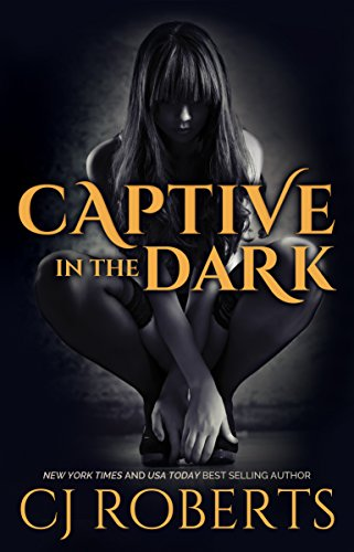 English Book: Captive in the dark by C.J Roberts
