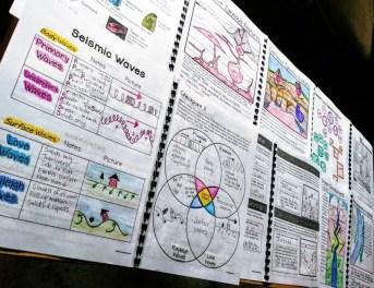 Earth Science Student Workbooks