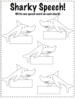 Some Thoughts & Ocean Animals {Freebie!}