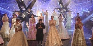 Suneet Varma Collection