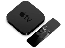 Apple TV 4K Console