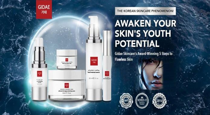 Gidae Skincare