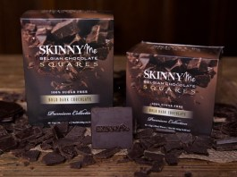 SkinnyMe Sugar Free Chocolate