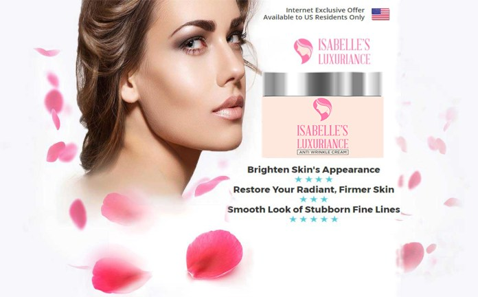Isabelle's Luxuriance Cream