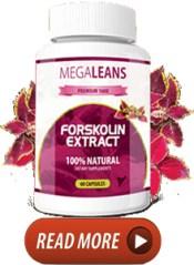 Mega Leans Forskolin