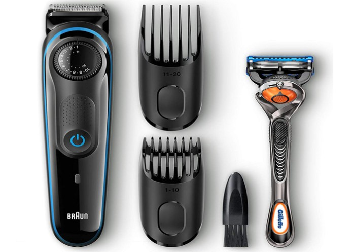 Braun Beard Trimmer BT3040