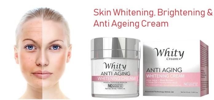 Whity Skin Whitening