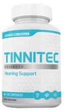 Tinnitec Hearing Support