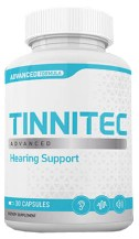 Tinnitec Hearing Support