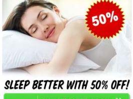 X1 CoolSleep Sleeping Pillow