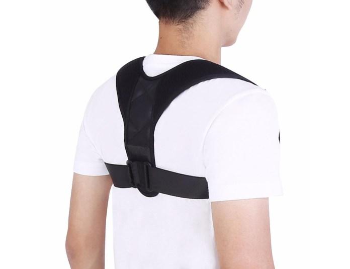 X1 Backhero Posture Corrector