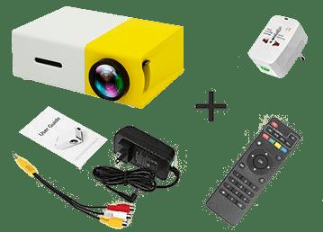 Projector NanoHD