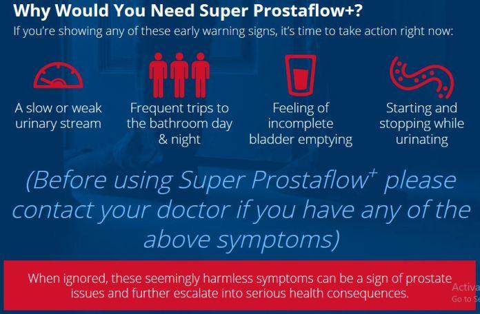 Super Prostaflow+
