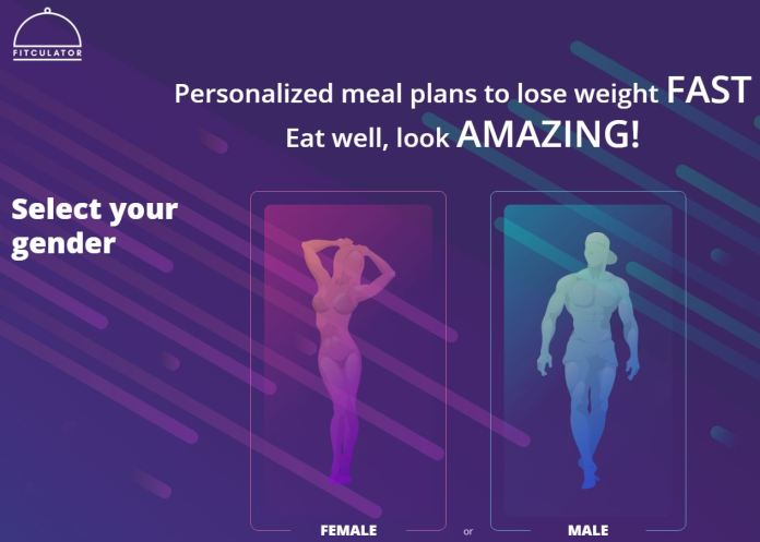 Fitculator-Diet-Plan
