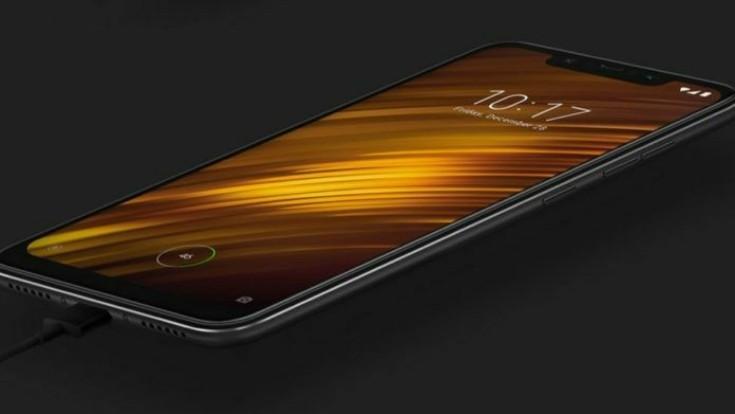 Xiaomi Poco F1, Best Gaming Phones Under 30000 in India