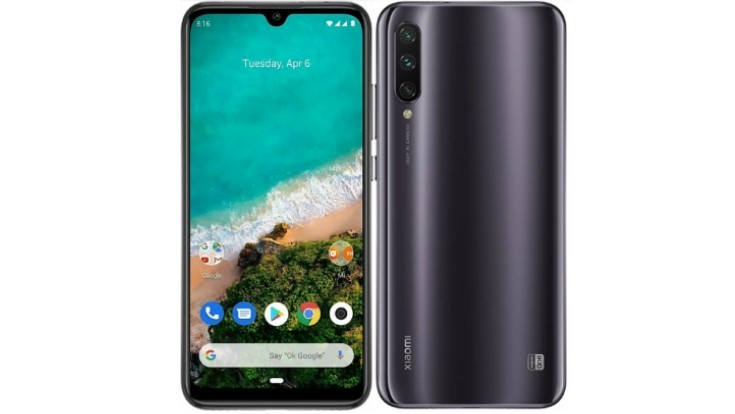 Xiaomi Mi A3, Best Gaming Phones Under 15000 in India