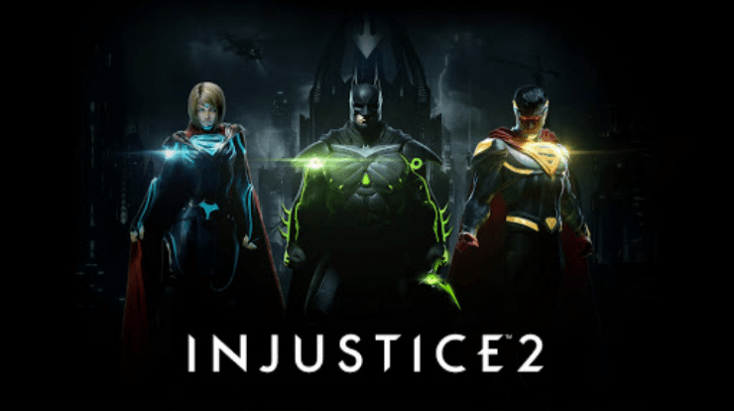 Injustice 2Best Action Games for Android,
