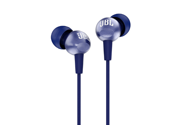 JBL C200SI,Best Earphones Under 1000 with mic in India