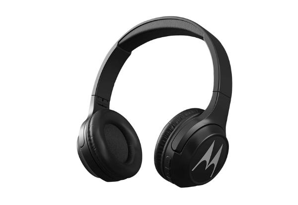 Motorola Escape 210 Over-Ear Bluetooth HeadphoneBest Headphones Under 2000 in India,