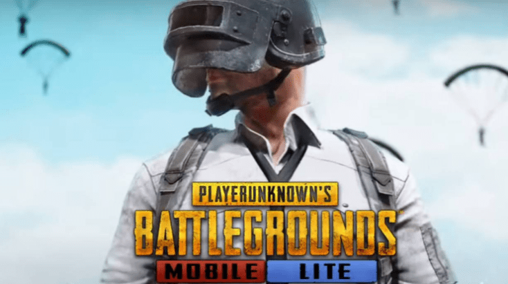 PUBG MOBILE LITEBest Action Games for Android,