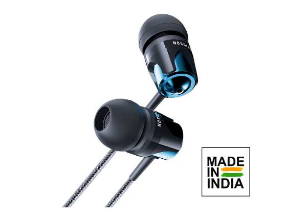Evidson B4, Best Earphones Under 500 in India