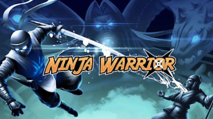 Ninja Warrior, Best Adventure Games for Android