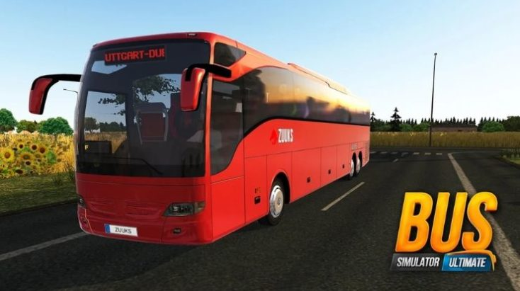 Bus Simulator: Ultimate,Best Simulation Games for Android