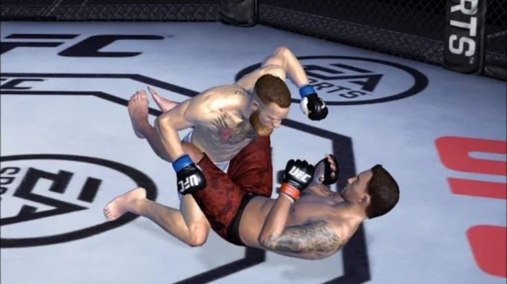 ES Sports UFC Best Sports Games for Android,
